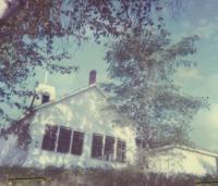 West Garland School, Garland, ca. 1960