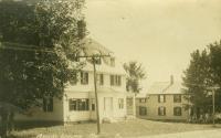 Anthony House
