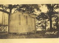 Trefethen property, Greenwood Gardens, Peaks Island, Portland, 1924