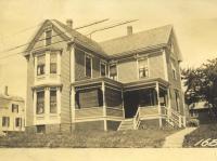 Littlejohn property, E. Side Island Avenue, S. Side Center Avenue, Peaks Island, Portland, 1924