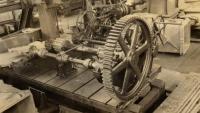 Grates for Thomes welded steel boiler