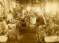 Shell manufacture, Portland, ca. 1917