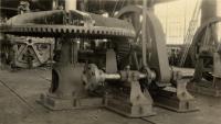 Driving gear, Portland Company, ca. 1920