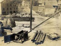 Portland Company facilities