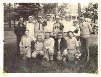 Steuben championship baseball team, ca. 1925