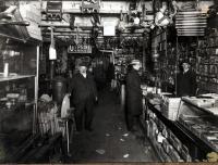 Rawls Hardware Store, Water Street, Skowhegan, ca. 1910