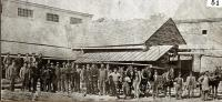 The Weston & Brainerd Sawmill, Skowhegan, ca. 1875