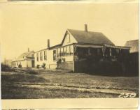 Fogg property, S. Side Welch Avenue, Lot 22, Peaks Island, Portland, 1924