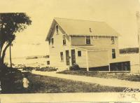 Allen property, City Point Road S. Side, Peaks Island, Portland, 1924