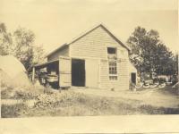 Pettengill property, Church Road, Cliff Island, Portland, 1924