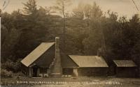 Boulder Brook Camp, Lovell, ca. 1940