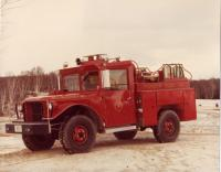 Engine #2, Millinocket, ca. 1979