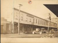 5-27 Custom House Wharf, Portland, 1924