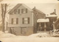 135-139 York Street, Portland, 1924