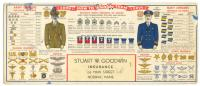 Stuart W. Goodwin insurance advertisement