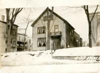 499-501 Washington Avenue, Portland, 1924