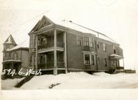 594 Washington Avenue, Portland, 1924