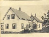Cushing property, East End, Long Island, Portland, 1924