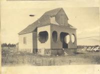Russell property, HArbor Grace, Long Island, Portland, 1924