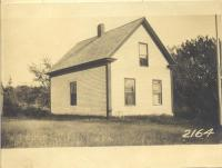 Cushing property, S. Side Fern Avenue, Long Island, Portland, 1924