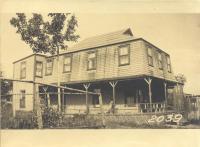 Mountfort property, North Side Garfield Avenue, Long Island, Portland, 1924