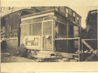 Gomez property, North Side Island Avenue, Long Island, Portland, 1924