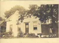 Harrington property, West End, Long Island, Portland, 1924
