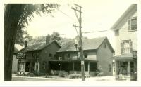 Central Maine Power Co., Main Street, Bridgton, ca. 1938