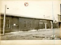 33-35 Custom House Wharf, Portland, 1924
