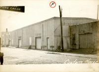 41-45 Custom House Wharf, Portland, 1924