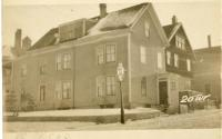 20 Turner Street, Portland, 1924