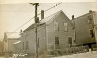 38 Turner Street, Portland, 1924
