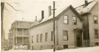 52 Turner Street, Portland, 1924