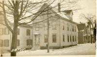 50 Turner Street, Portland, 1924