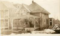 28 Upland Street, Portland, 1924