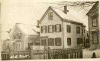 48 Turner Street, Portland, 1924