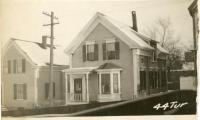 44-46 Turner Street, Portland, 1924