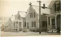 42 Turner Street, Portland, 1924