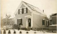 41 Turner Street, Portland, 1924