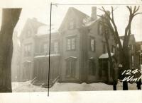 126 Winter Street, Portland, 1924