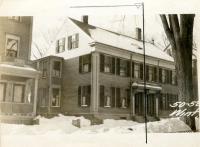50 Winter Street, Portland, 1924