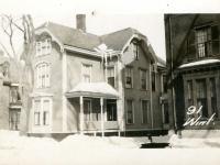 89-93 Winter Street, Portland, 1924
