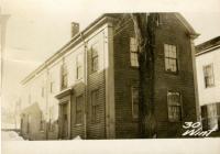 30 Winter Street, Portland, 1924
