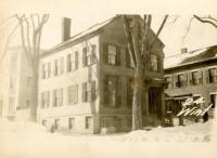 24 Winter Street, Portland, 1924