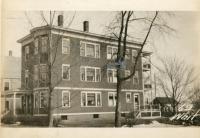 63-65 Whitney Avenue, Portland, 1924