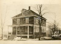 75 Whitney Avenue, Portland, 1924