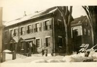 28 Winter Street, Portland, 1924