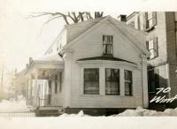 70 Winter Street, Portland, 1924