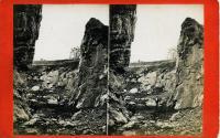 Achorn Quarry, Blackington's Corner, Rockland, ca. 1875