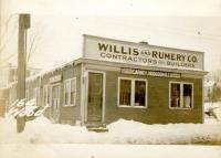 162-166 Woodford Street, Portland, 1924